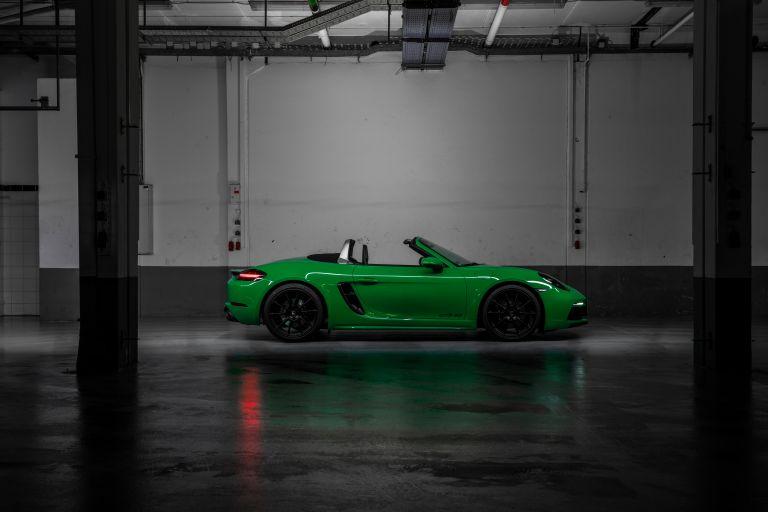 2020 Porsche 718 Boxster GTS 4.0 576080