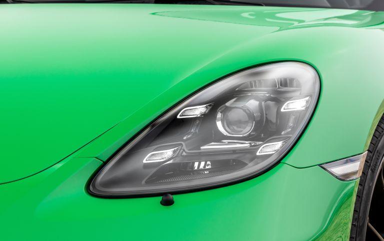 2020 Porsche 718 Boxster GTS 4.0 576081