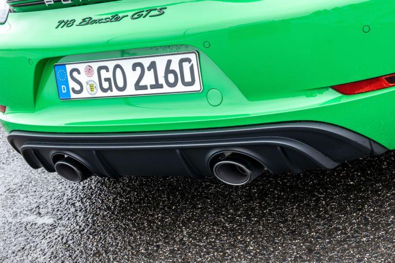 2020 Porsche 718 Boxster GTS 4.0 576087