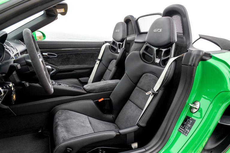 2020 Porsche 718 Boxster GTS 4.0 576096