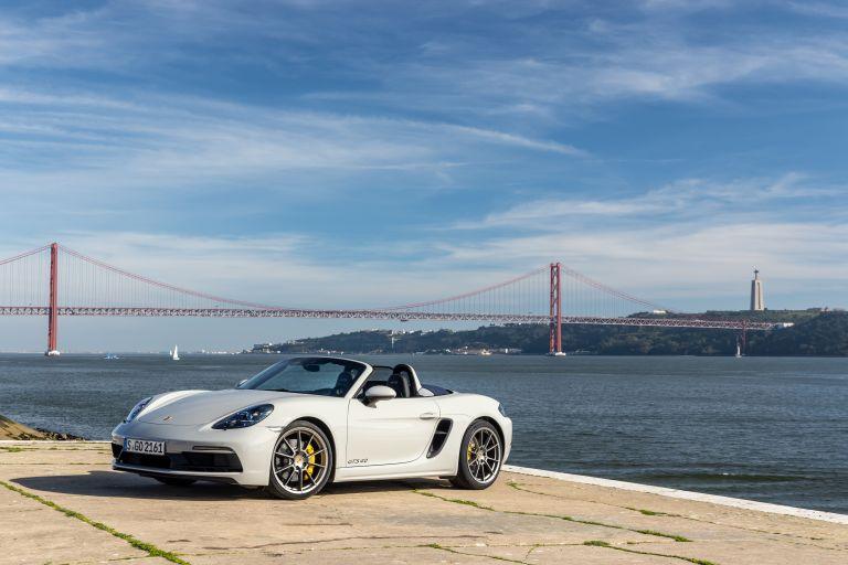 2020 Porsche 718 Boxster GTS 4.0 576107