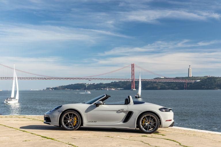 2020 Porsche 718 Boxster GTS 4.0 576111