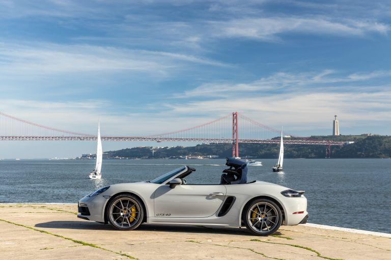 2020 Porsche 718 Boxster GTS 4.0 576112