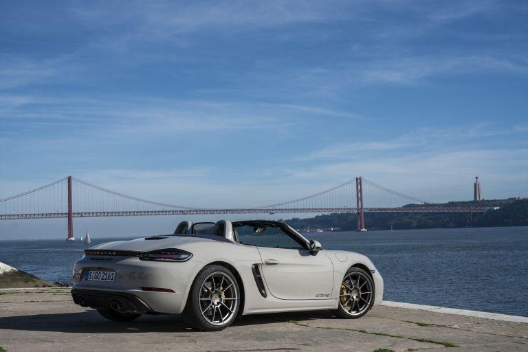 2020 Porsche 718 Boxster GTS 4.0 576121