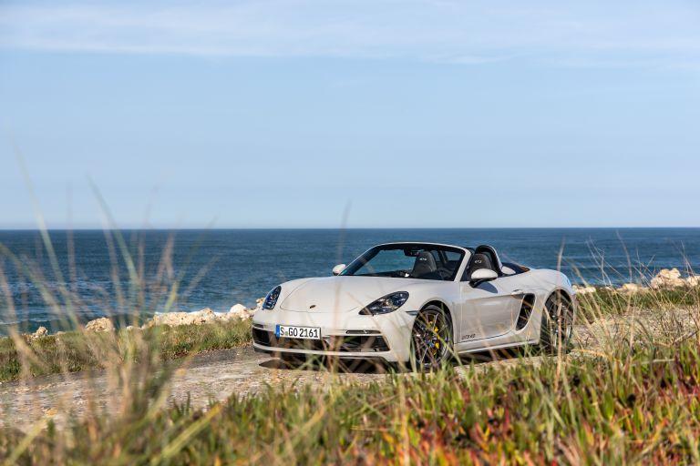 2020 Porsche 718 Boxster GTS 4.0 576127