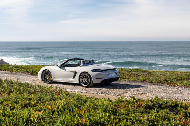 2020 Porsche 718 Boxster GTS 4.0 576129