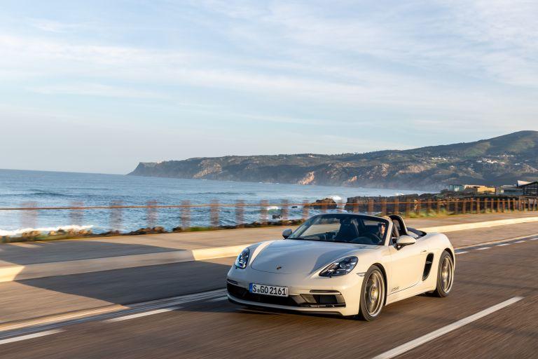 2020 Porsche 718 Boxster GTS 4.0 576138