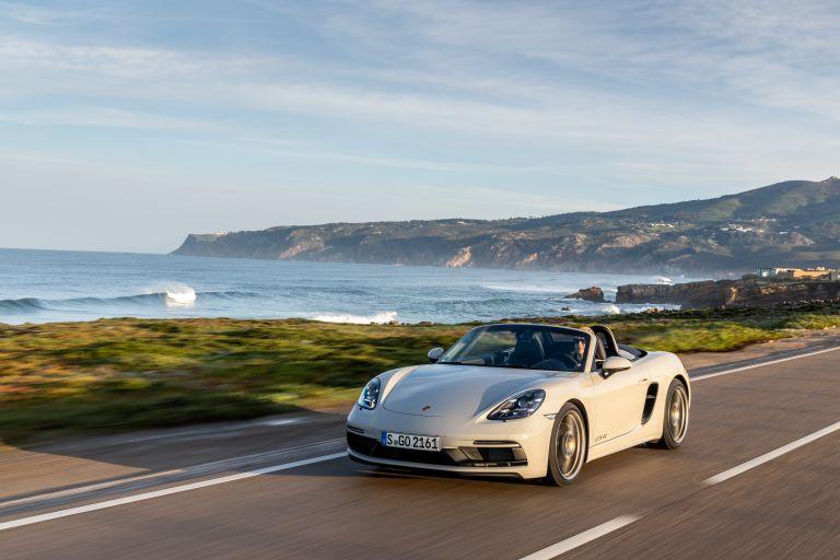 2020 Porsche 718 Boxster GTS 4.0 576139