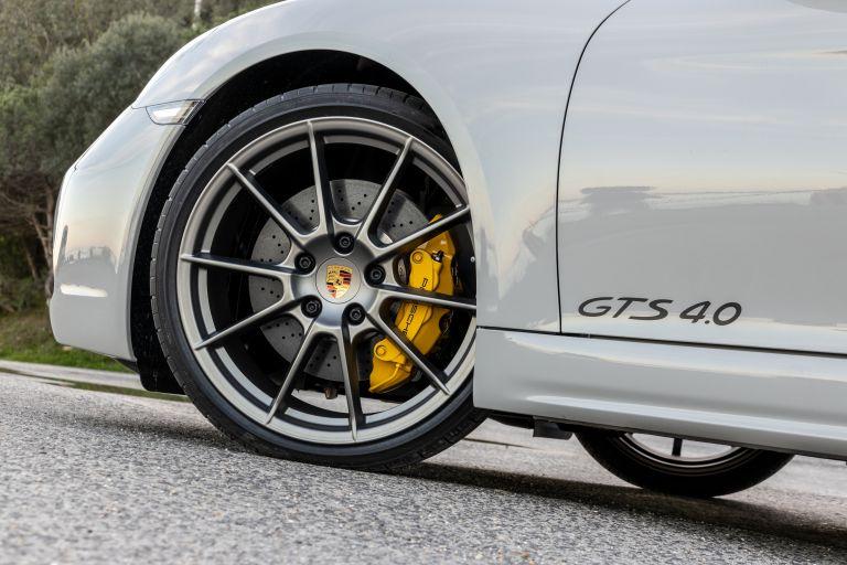 2020 Porsche 718 Boxster GTS 4.0 576151