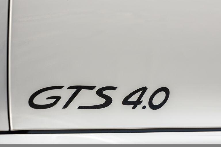 2020 Porsche 718 Boxster GTS 4.0 576153