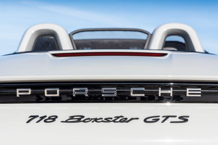 2020 Porsche 718 Boxster GTS 4.0 576157