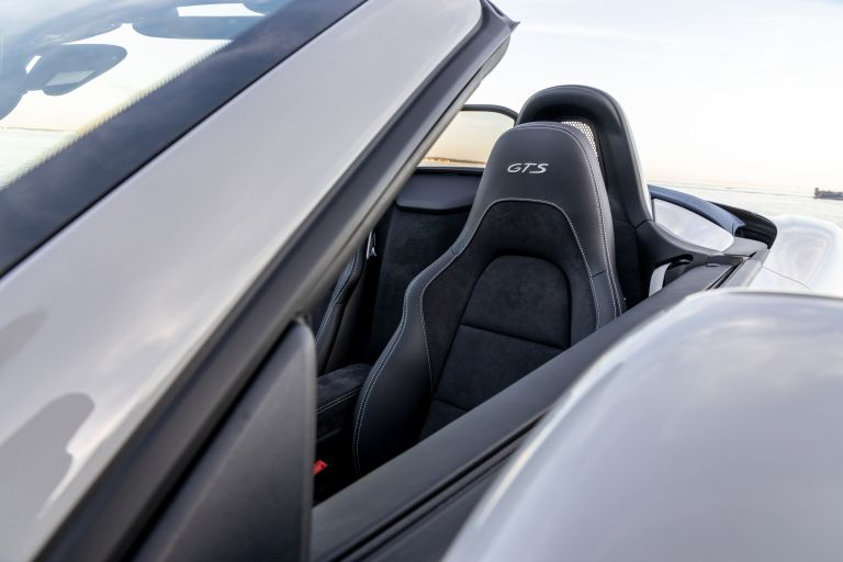 2020 Porsche 718 Boxster GTS 4.0 576159