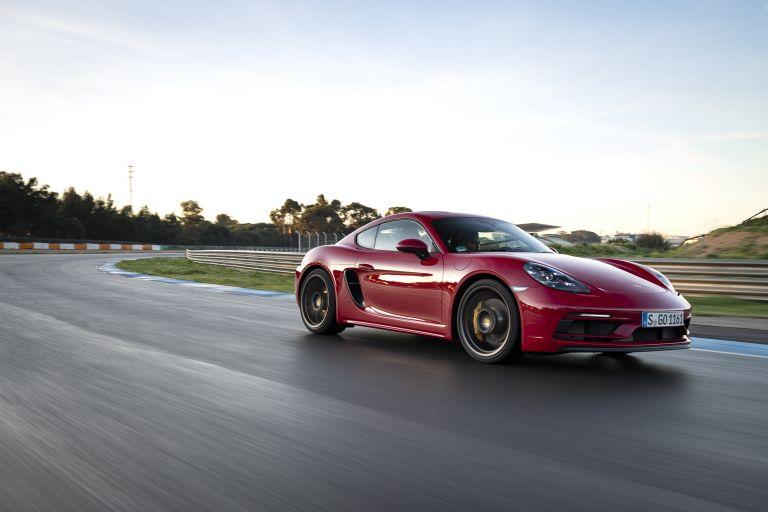 2020 Porsche 718 Cayman GTS 4.0 576172