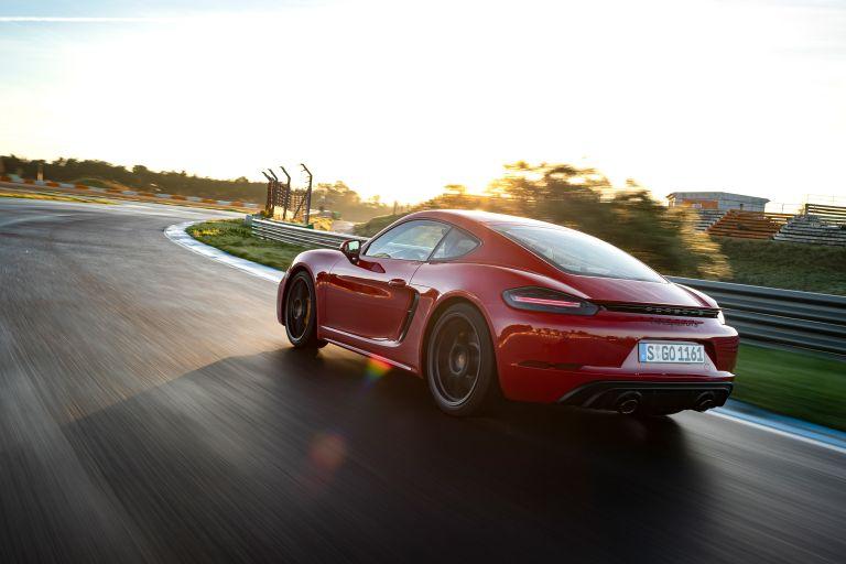 2020 Porsche 718 Cayman GTS 4.0 576174