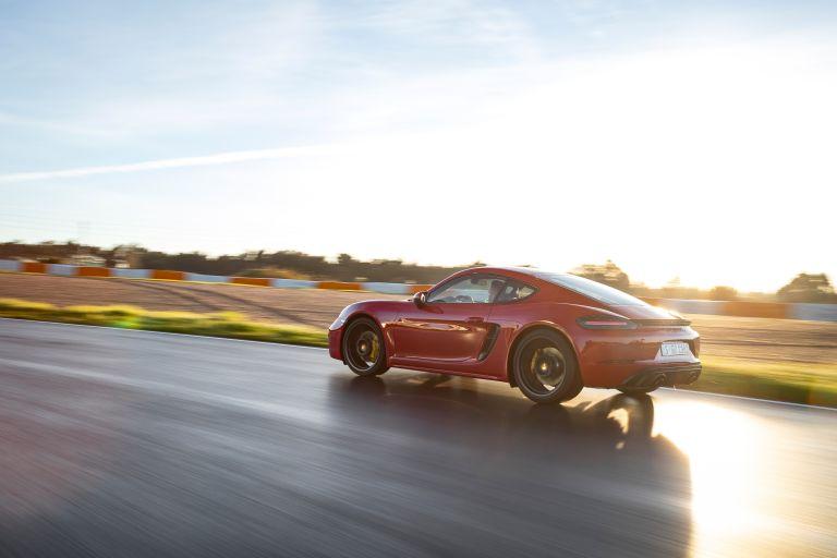 2020 Porsche 718 Cayman GTS 4.0 576177