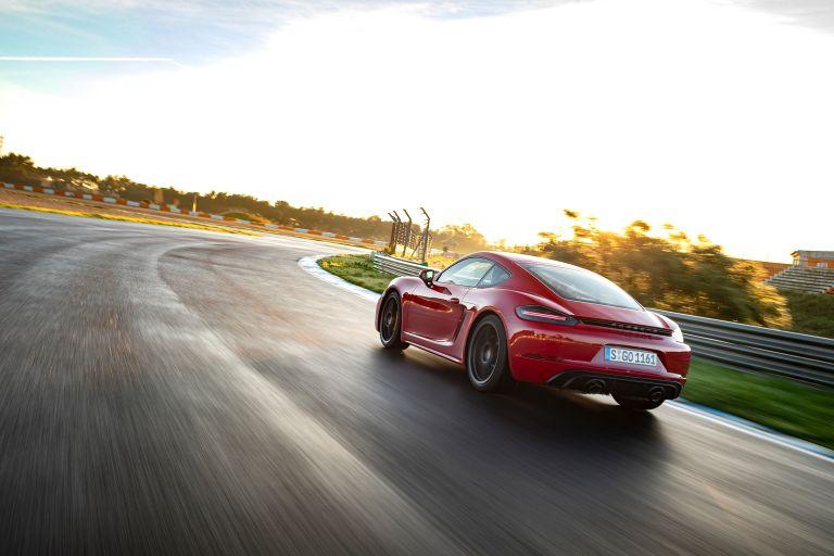 2020 Porsche 718 Cayman GTS 4.0 576178