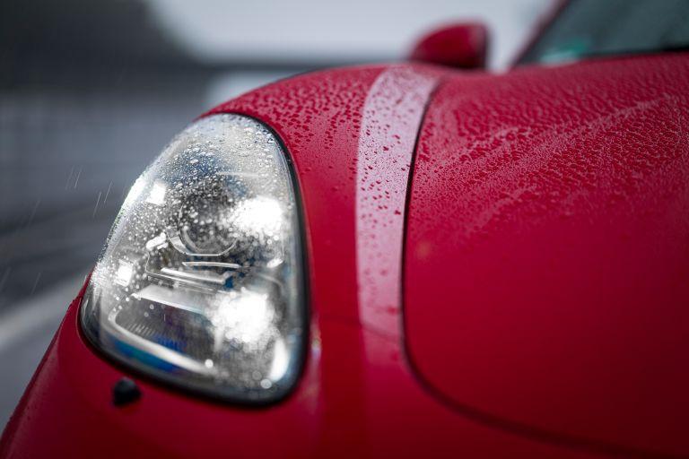 2020 Porsche 718 Cayman GTS 4.0 576180