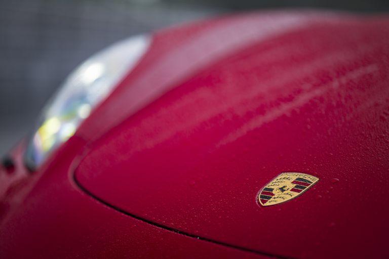 2020 Porsche 718 Cayman GTS 4.0 576181