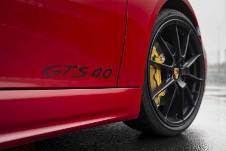 2020 Porsche 718 Cayman GTS 4.0 576185