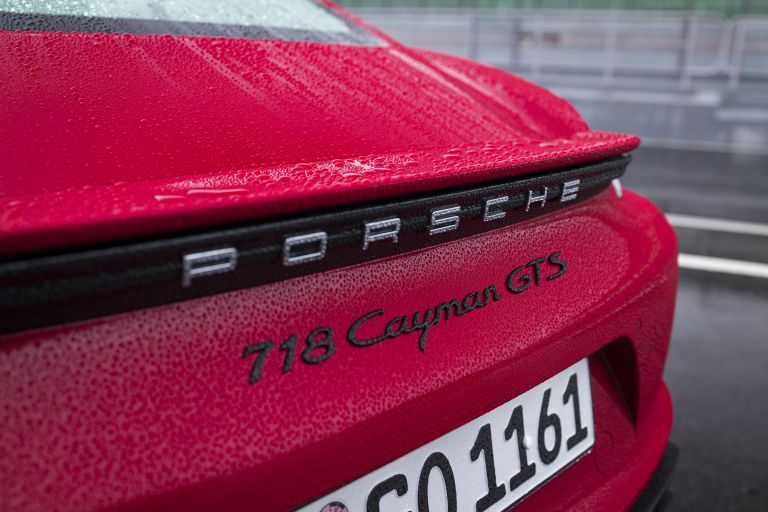 2020 Porsche 718 Cayman GTS 4.0 576187