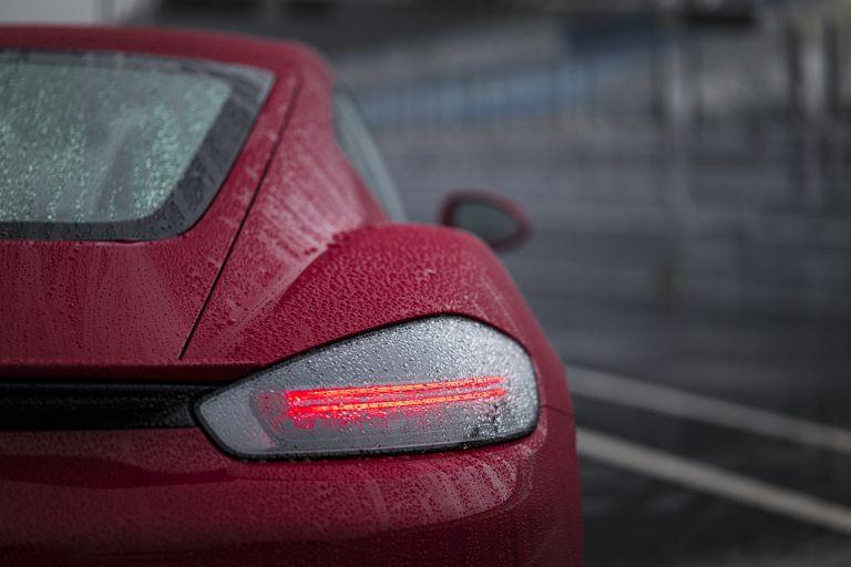 2020 Porsche 718 Cayman GTS 4.0 576190