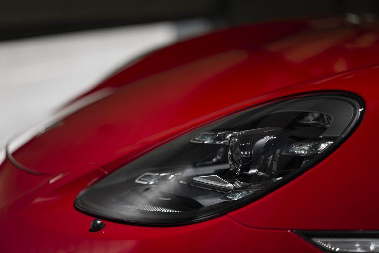 2020 Porsche 718 Cayman GTS 4.0 576194