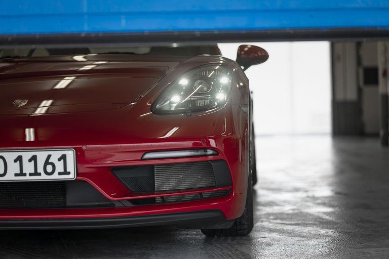 2020 Porsche 718 Cayman GTS 4.0 576195