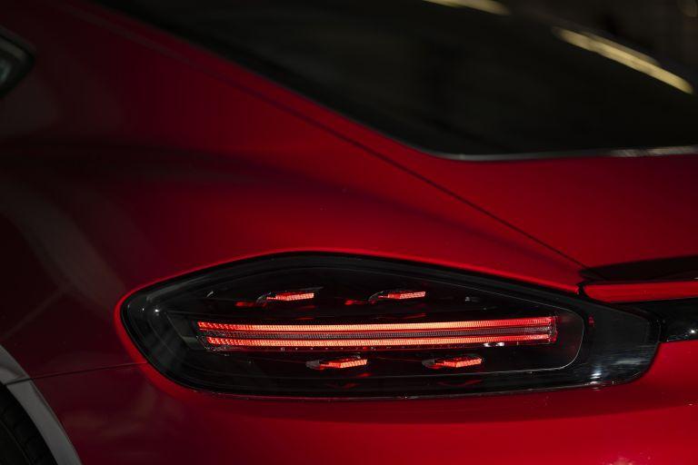 2020 Porsche 718 Cayman GTS 4.0 576196