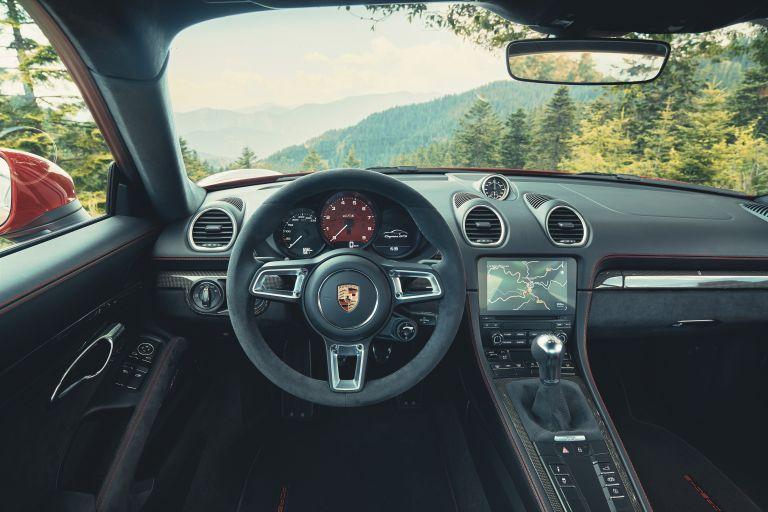 2020 Porsche 718 Cayman GTS 4.0 576200