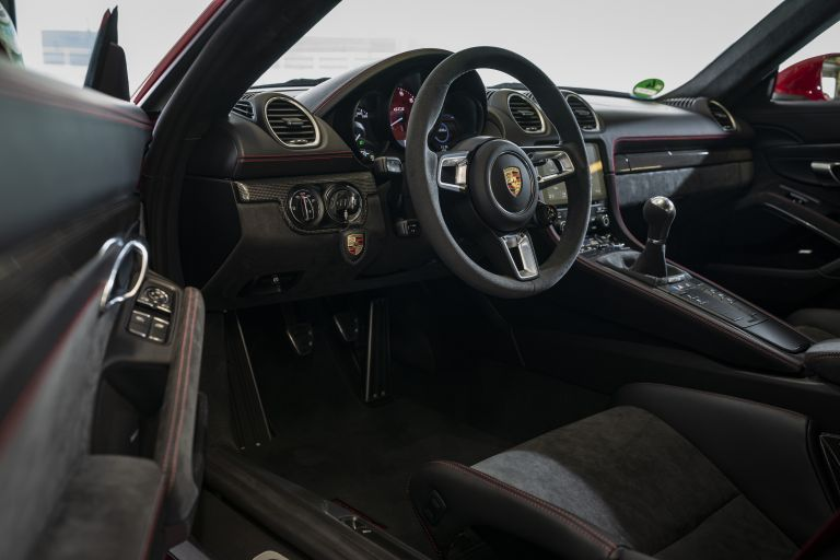 2020 Porsche 718 Cayman GTS 4.0 576201