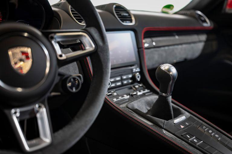 2020 Porsche 718 Cayman GTS 4.0 576202