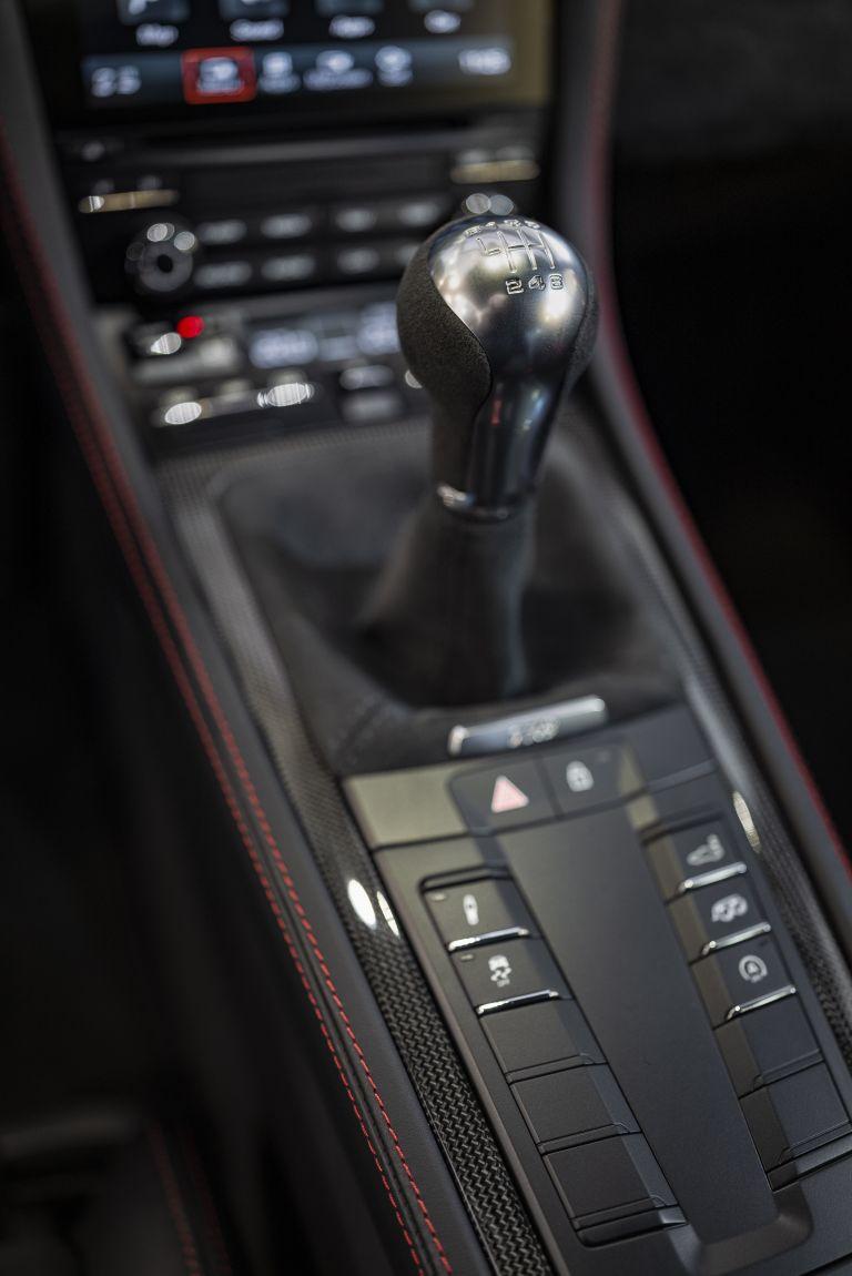 2020 Porsche 718 Cayman GTS 4.0 576203