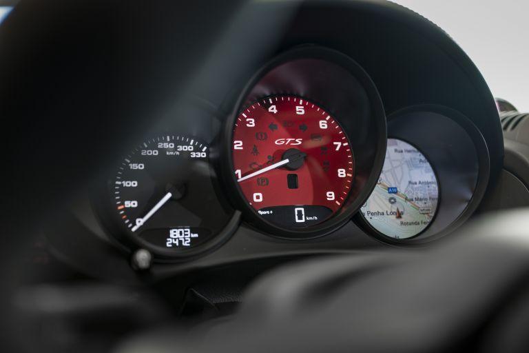 2020 Porsche 718 Cayman GTS 4.0 576206