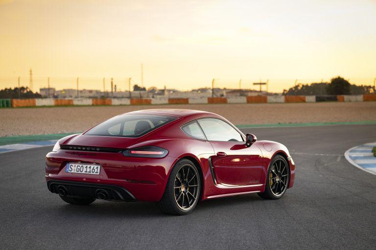 2020 Porsche 718 Cayman GTS 4.0 576210