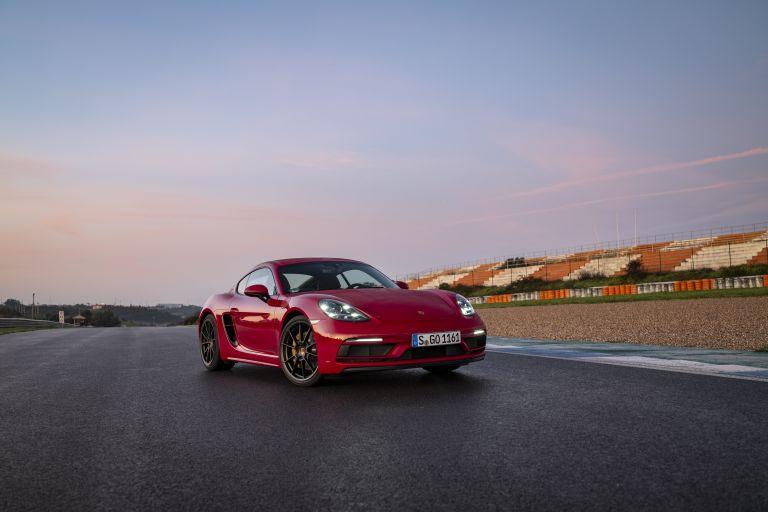 2020 Porsche 718 Cayman GTS 4.0 576212
