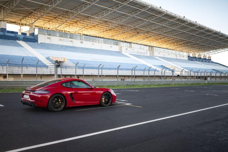 2020 Porsche 718 Cayman GTS 4.0 576215
