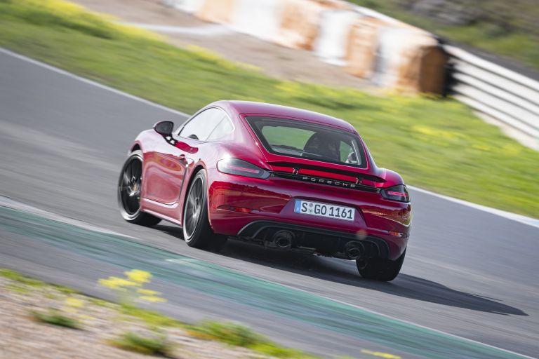 2020 Porsche 718 Cayman GTS 4.0 576222