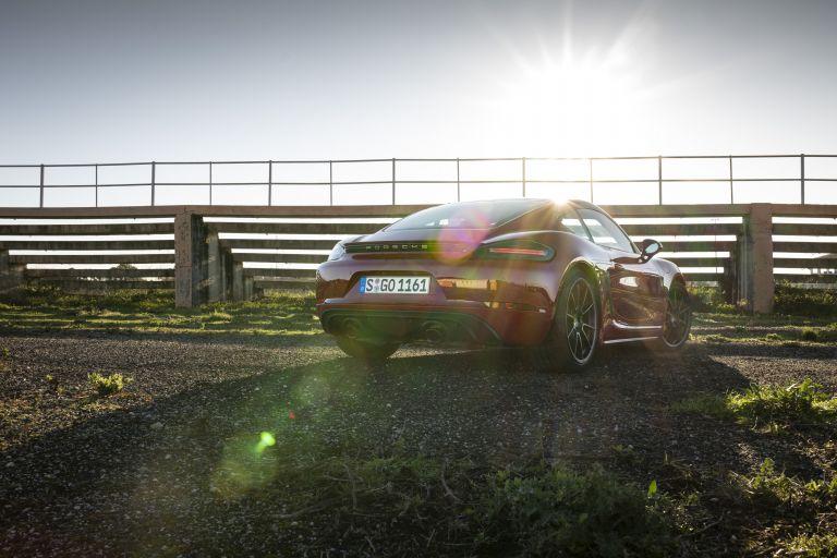 2020 Porsche 718 Cayman GTS 4.0 576229
