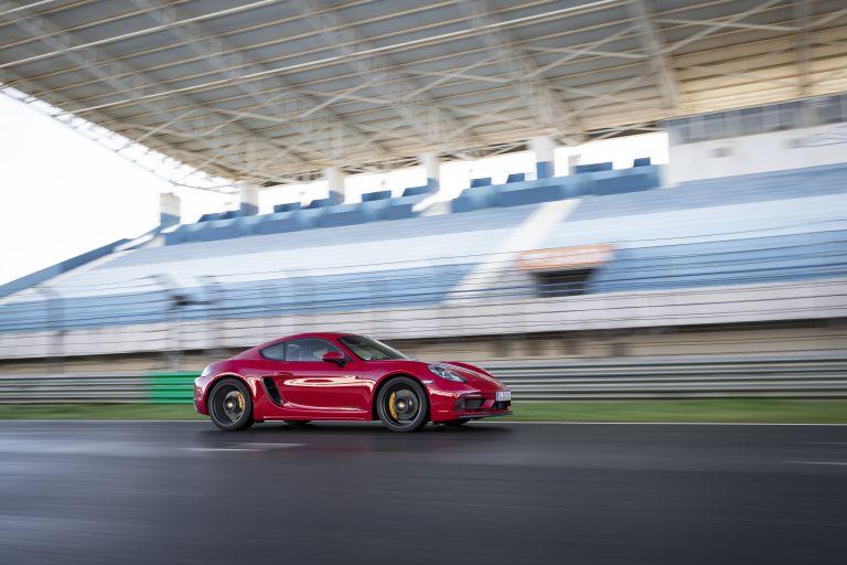 2020 Porsche 718 Cayman GTS 4.0 576232