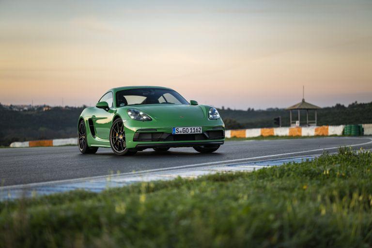 2020 Porsche 718 Cayman GTS 4.0 576233