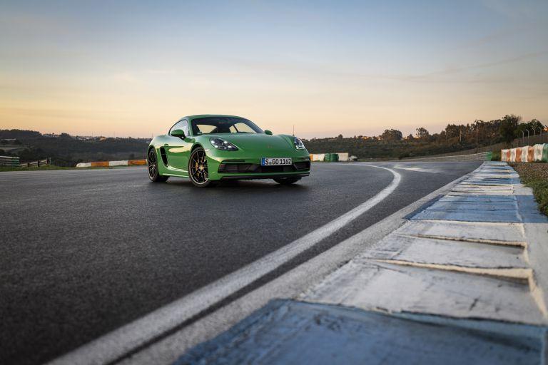 2020 Porsche 718 Cayman GTS 4.0 576234