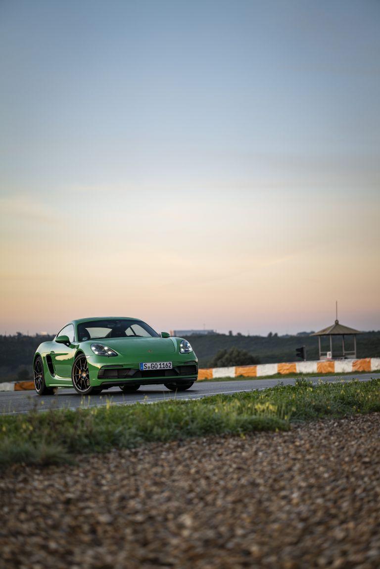2020 Porsche 718 Cayman GTS 4.0 576235