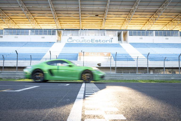 2020 Porsche 718 Cayman GTS 4.0 576244
