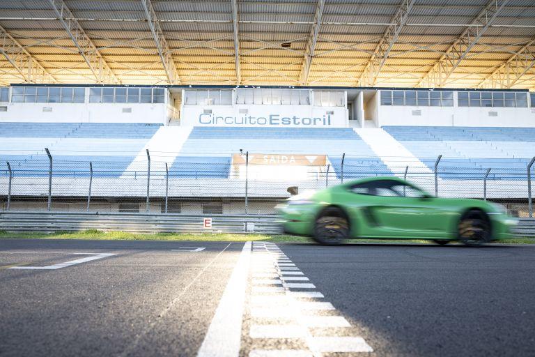 2020 Porsche 718 Cayman GTS 4.0 576245