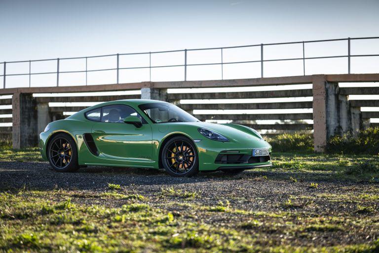 2020 Porsche 718 Cayman GTS 4.0 576247