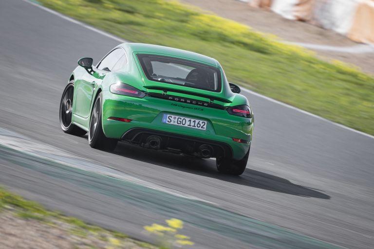 2020 Porsche 718 Cayman GTS 4.0 576248