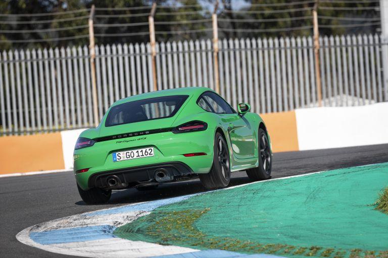 2020 Porsche 718 Cayman GTS 4.0 576249