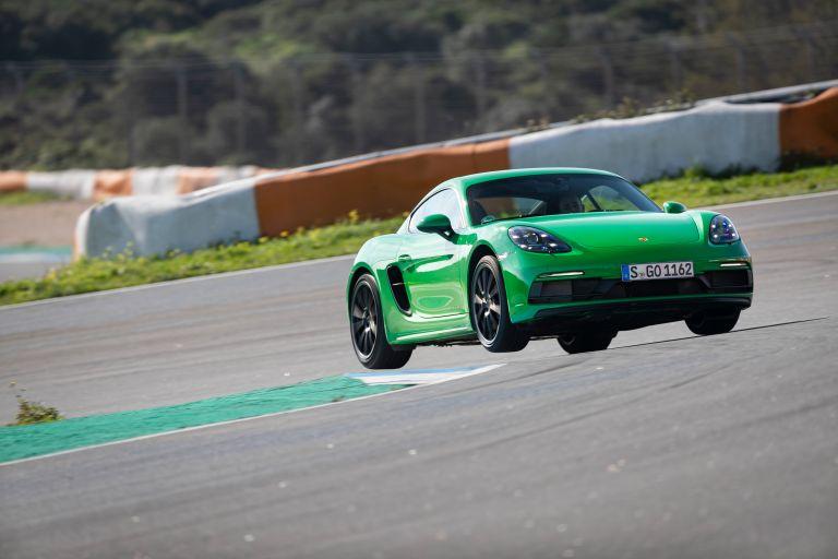 2020 Porsche 718 Cayman GTS 4.0 576250