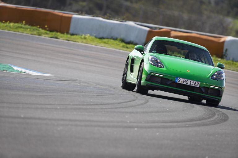 2020 Porsche 718 Cayman GTS 4.0 576251