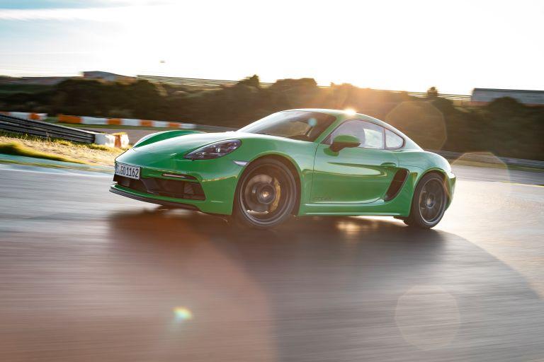 2020 Porsche 718 Cayman GTS 4.0 576252